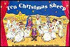Ten Christmas Sheep: Pop-Up - Nancy White Carlstrom, Cynthia Fisher