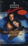 Wild Like The Wind - Janice Kaiser