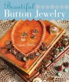 Beautiful Button Jewelry - Susan Davis