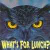 What's for Lunch? - Cindy Rodriguez