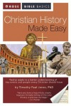 Christian History Made Easy - Timothy Paul Jones