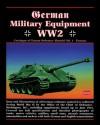 German Military Equipment WW2 - R.M. Clarke