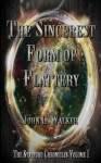The Sincerest Form of Flattery - John G. Walker, Starla Huchton