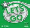 Let's Go 4 - Ritsuko Nakata, Karen Frazier, Barbara Hoskins