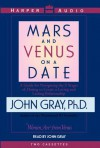 Mars and Venus on a Date (Audio) - John Gray