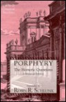 The Homeric Questions: A Bilingual Edition - Porphyry, Robin R. Schlunk