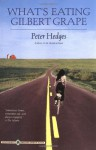What's Eating Gilbert Grape - Peter Hedges