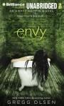 Envy: An Empty Coffin Novel - Gregg Olsen, Julia Whelan
