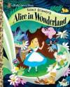 Walt Disney's Alice in Wonderland (Disney Alice in Wonderland) - Walt Disney Company
