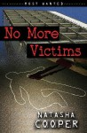 No More Victims (Most Wanted) - Natasha Cooper