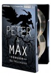 Peter & Max: A Fables Novel [With MP3] - Bill Willingham, Wil Wheaton
