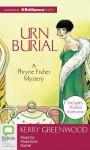 Urn Burial - Kerry Greenwood