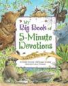 My Big Book of 5-minute Devotions - Pamela Kennedy, Douglas Kennedy