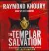 The templar salvation - Raymond Khoury, Jeff Harding