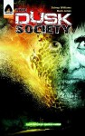 The Dusk Society: A Graphic Novel - Mark Jones, Sidney Williams, Naresh Kumar