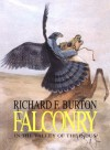 Falconry In The Valley Of The Indus - Richard Francis Burton