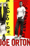 Head to Toe & Up Against It - Joe Orton, John Lahr