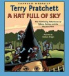 A Hat Full of Sky - Terry Pratchett, Stephen Briggs