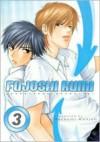 Fujoshi Rumi, Volume 3 - Natsumi Konjoh