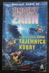 Tajemnica Kobry - Timothy Zahn