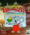 Blinky Bill Rescues the Budgie - Sally Odgers