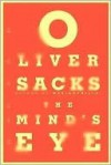 The Mind's Eye - Oliver Sacks