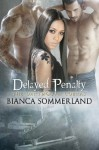 Delayed Penalty (The Dartmouth Cobras #5) - Bianca Sommerland
