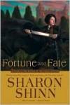 Fortune and Fate - Sharon Shinn