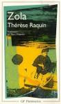 Thérèse Raquin (Poche) - Émile Zola