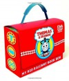 My Red Railway Book Box (Thomas & Friends) - Wilbert Awdry, Tommy Stubbs