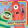 Best Friends: A Chock-a-Block Book - Ellie Seiss, Michael Scanlon