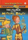The Search for the Missing Bones - Eva Moore