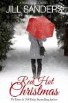 Red Hot Christmas (Pride Series) - Jill Sanders