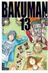 Bakuman - Tome 13 - Tsugumi Ohba, Takeshi Obata