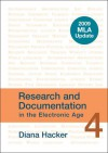 Research and Documentation in the Electronic Age: 2009 MLA Update - Diana Hacker