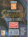 Scott Specialized Catalogue of United States Stamps & Covers - James E. Kloetzel
