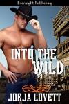 Into the Wild - Jorja Lovett