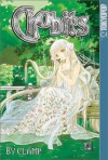 Chobits, Vol. 05 - CLAMP