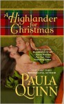 A Highlander for Christmas - Paula Quinn