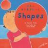 All Sorts of Shapes - Hannah Reidy, Emma Dodd