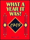 What A Year It Was! 1951 - Beverly Cohn
