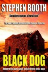 Black Dog (Ben Cooper and Diane Fry, #1) - Stephen Booth