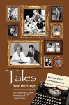 Tales from the Script - The Behind-The-Camera Adventures of a TV Comedy Writer - Gene Perret, Jim Nabors