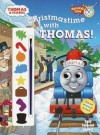 Christmastime With Thomas (Thomas & Friends) - Wilbert Awdry
