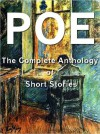 Edgar Allan Poe: The Complete Anthology of Short Stories - Edgar Allan Poe