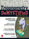 Trigonometry Demystified 2/E - Stan Gibilisco