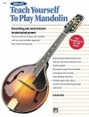 Teach Yourself to Play Mandolin - Dan Fox