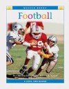 Football - Cynthia Fitterer Klingel, Robert B. Noyed