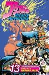 JoJo's Bizarre Adventure, Vol. 13 - Hirohiko Araki, 荒木 飛呂彦
