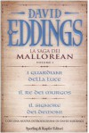 La Saga Dei Mallorean vol. 1 - David Eddings, Grazia Gatti